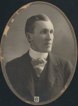 Image of C. D. Creviston (SMC 1900)