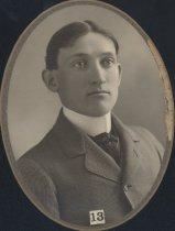 Image of K. T. Crossen (SMC 1900)