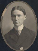 Image of H. B. Depue (SMC 1900)