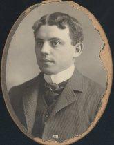 Image of L. E. Evans (SMC 1900)