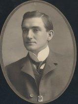 Image of J. F. Fisher (SMC 1900)