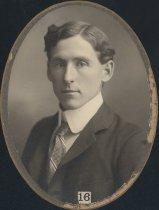 Image of I. B. Harris (SMC 1900)