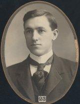 Image of C. R. Keyser (SMC 1900)