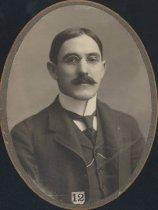 Image of William Klemm (SMC 1900)