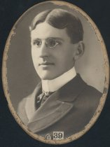 Image of R. W. E. Lerch (SMC 1900)