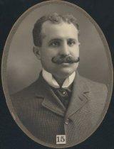 Image of Otto Owens (SMC 1900)