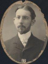 Image of B. Palmer (SMC 1900)