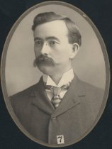 Image of H. G. Pugh (SMC 1900)