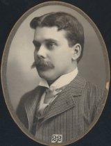 Image of J. M. Ruckman (SMC 1900)