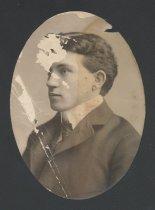 Image of S. B. Barrett (SMC 1901)