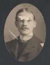 Image of E. E. Bevington (SMC 1901)