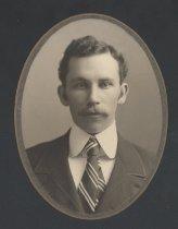 Image of M. P. Clouse (SMC 1901)