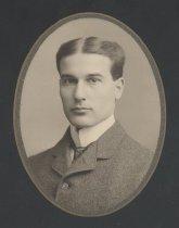 Image of O. H. Cumberworth (SMC 1901)