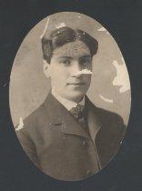 Image of D. D. Davis (SMC 1901)