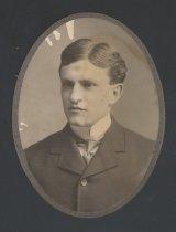 Image of O. V. Donaldson (SMC 1901)