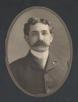 Image of A. C. Gregg (SMC 1901)