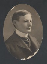 Image of L. F. Hubbell (SMC 1901)