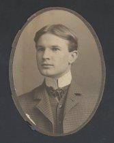 Image of H. E. Pontius (SMC 1901)