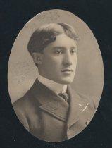 Image of V. W. Weller (SMC 1901)