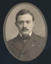 Image of C. J. T. Ziegler (SMC 1901)