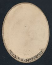 Image of Bess. B. Armstrong (SMC 1904)