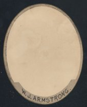 Image of W. J. Armstrong (SMC 1904)