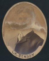 Image of C. H. Benson (SMC 1904)