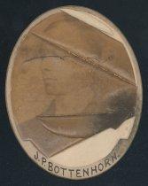 Image of J. P. Bottenhorn (SMC 1904)