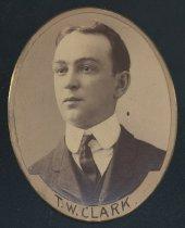Image of T. W. Clark (SMC 1904)
