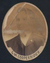 Image of G. W. Cooperrider (SMC 1904)