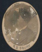Image of R. B. Drury (SMC 1904)