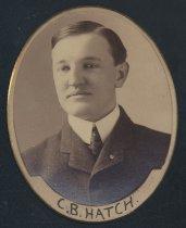 Image of C. B. Hatch (SMC 1904)