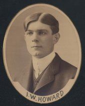 Image of I. W. Howard (SMC 1904)