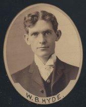 Image of W. B. Hyde (SMC 1904)
