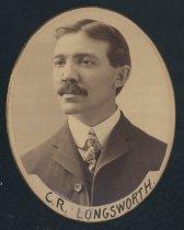 Image of C. R. Longsworth (SMC 1904)