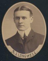 Image of B. J. Longwell (SMC 1904)