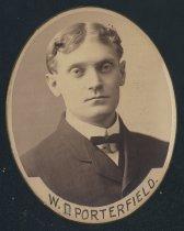 Image of W. D. Porterfield (SMC 1904)