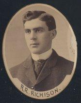Image of R. R. Richison (SMC 1904)