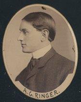 Image of A. G. Ringer (SMC 1904)