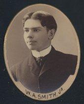 Image of W. A. SMith, Jr. (SMC 1904)