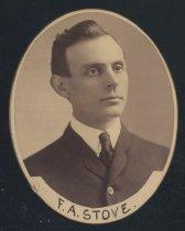 Image of F. A. Stove (SMC 1904)