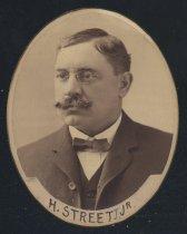 Image of H. Streetf Jr. (SMC 1904)