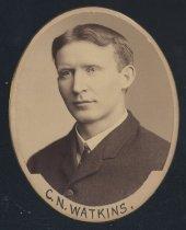 Image of C. N. Watkins (SMC 1904)