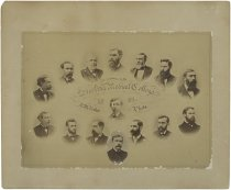 Image of SMC 1882 Faculty