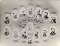 Image of SMC Faculty 1883