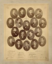 Image of SMC 1896 Faculty