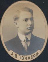Image of J. R. Johnson (SOMC 1907)