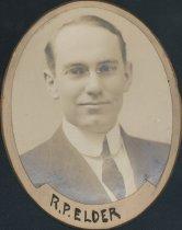 Image of Roy Porter Elder (SOMC 1910)