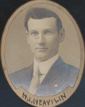 Image of Howard Isaac Heavilin (SOMC 1910)