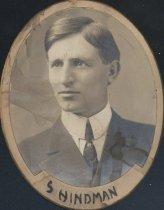 Image of Samuel Hindman (SOMC 1910)